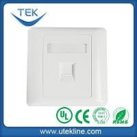 Buy cheap Faceplate 86 Model No:UTEK-FC86 product