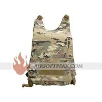 Multi-function Tactical Casual Shoulder Sling Backpack Camo