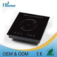 Buy cheap Built-in Hob 1 Burner Induction Hob D08 from wholesalers