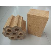 Buy cheap Fireclay Checker Brick from wholesalers
