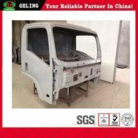 Buy cheap truck driver cabin for ISUZU 700p from wholesalers