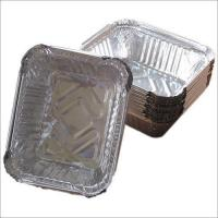 Buy cheap Foil Container from wholesalers