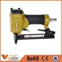 Buy cheap Manual staple gun air frame tacker nailer from wholesalers