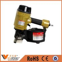 Buy cheap Air Tools Coil Nail Gun Industrial Pallet Coil Nailer from wholesalers