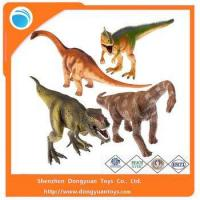Buy cheap Hot Sales Custom Plastic Dinosaur Toys For Kids from wholesalers