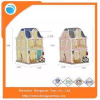 Buy cheap Polyresin Material and House Shape Piggy Money Box from wholesalers