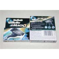 Buy cheap Gillette Mach3 Russian Version from wholesalers