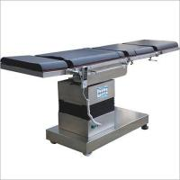 Electric OT Table with Manual Backup