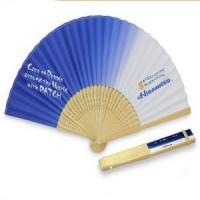 Buy cheap Paper and Bamboo Fan from wholesalers