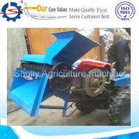 Buy cheap thresher machine+ Corn thresher from wholesalers