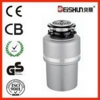 Buy cheap BS-18B Beishun fashion kitchen waste food disposer from wholesalers