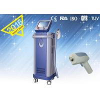 Buy cheap Medical CE approval Diode Laser Pain Free Hair Removal 808nm Laser from wholesalers