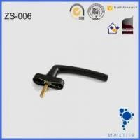 Buy cheap window square axis handle ZS-006 from wholesalers