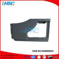 Buy cheap Carbon Fiber Extension Mudguard 9408900625 Parts For Mercedes Trucks from wholesalers
