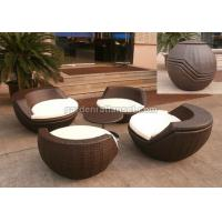 Buy cheap Resin Wicker Patio Cheap Chairs from wholesalers