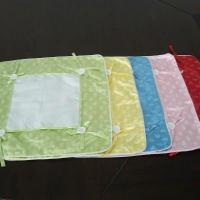 Buy cheap sublimation pillow case from wholesalers