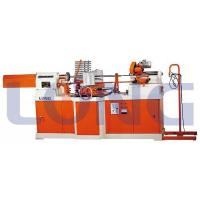Buy cheap LLW-2D Mini Paper Tube Winder from wholesalers
