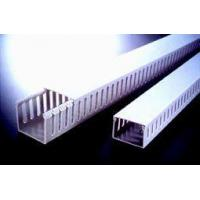 China Wiring Ducts on sale