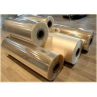 Buy cheap PET Thermal Laminating Film from wholesalers