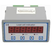 Buy cheap Load cell indicator Load cell indicator|Load cell display from wholesalers