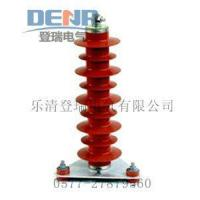 Buy cheap Arrester series HY1.5W-30/80 transformer neutral point surge arrester from wholesalers