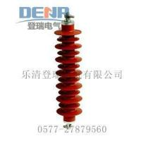 Buy cheap Arrester series HY5WX-51/134, HY5WX-54/134 line surge arrester from wholesalers