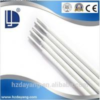 Buy cheap Welding Electrodes aluminum arc welding rod E4043 from wholesalers