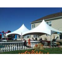 Buy cheap Alum frame tent from wholesalers