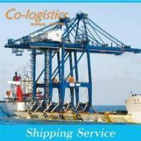 Buy cheap foshan sea cargo freight forwarder international logistics service to Mexico City from wholesalers