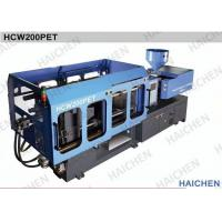 Buy cheap PVC Machine 500 Ton PVC Plastic Auto Injection Moulding Machine With Techmation Controller from wholesalers
