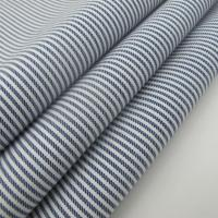 Buy cheap cotton yarn dyed fabric Cotton Yarn Dyed Stripe Fabric 2015 Hotsale Wholesale For Shirt from wholesalers