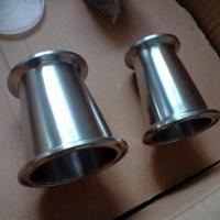 31-14MP Concentric Reducer Clamp End