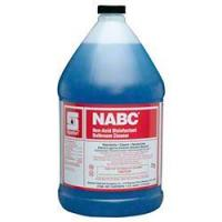 Buy cheap Chemicals Spartan NABC Non Acid Disinfectant Bathroom Cleaner -Gal. from wholesalers
