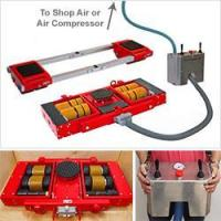 Buy cheap Transport Dollies / Machine Skates: Air Powered from wholesalers