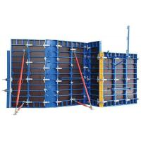 Buy cheap Domino Wall Formwork from wholesalers