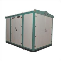 Buy cheap Compact Secondary Substation from wholesalers