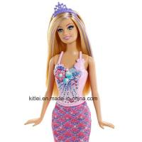 Buy cheap Barbiee Dolls for Girl Gifts and Toys and Wedding Gifts Dolls from wholesalers
