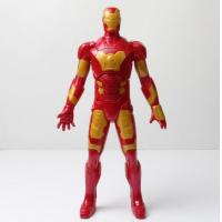 Buy cheap iron man Action Figure toy from wholesalers