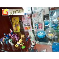 Buy cheap Customized Vending Machine Capsule Toy Wholesale from wholesalers