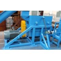 Buy cheap PET Flakes Dewatering Machine from wholesalers