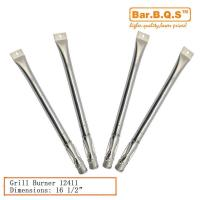 Buy cheap BBQ Gas Grill Pipe Burner 12411 4PK For Perfect Flame Lowes from wholesalers