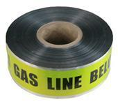 Buy cheap Detectable Warning Tape Detectable Warning Tape from wholesalers