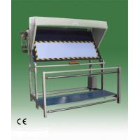 Buy cheap FB-E2 Fabric Inspection and Plaiting Machine from wholesalers