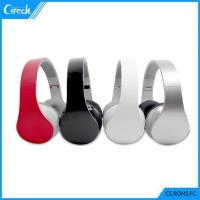 Buy cheap Folding Designed Wireless Bluetooth Headset New Comer from wholesalers