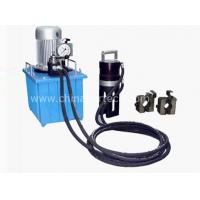Buy cheap Cold Pressing Machine from wholesalers