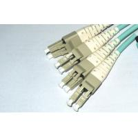 Buy cheap LC unit boot cable assembly from wholesalers