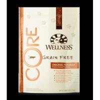 Wellness CORE Grain Free Dry Cat Food - Original Formula 5Lbs14oz / 12Lbs