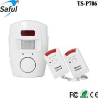 Buy cheap TS-P706 Wireless Independent PIR Sensor/motion Detector from wholesalers