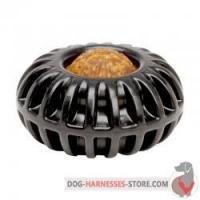 Buy cheap 'Tire' Chewing Dog Toy / Small Treat Holder from wholesalers