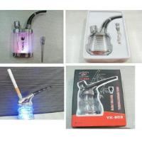 Buy cheap factory good gift -mini water pipe from wholesalers